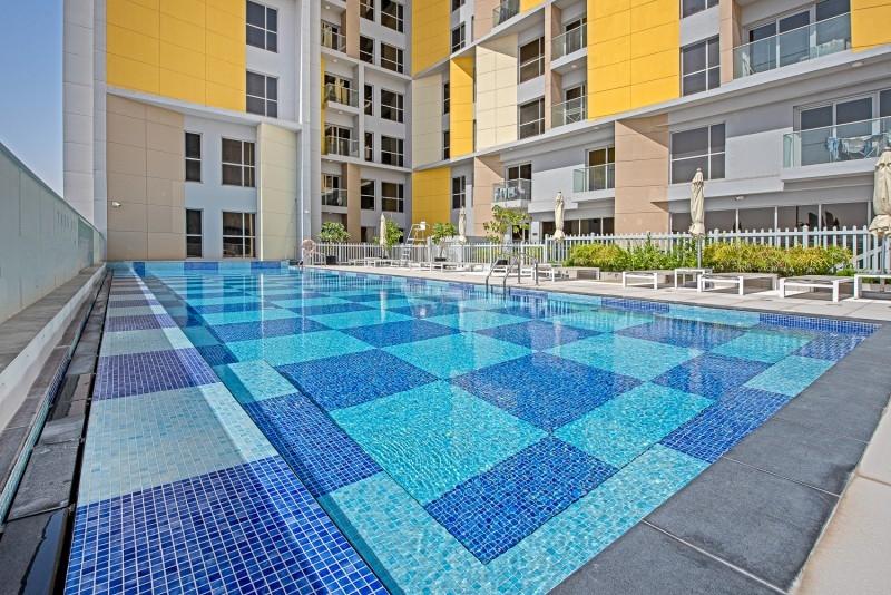 2 Bedroom Apartment For Rent in  PRIVA Living,  Arjan   13
