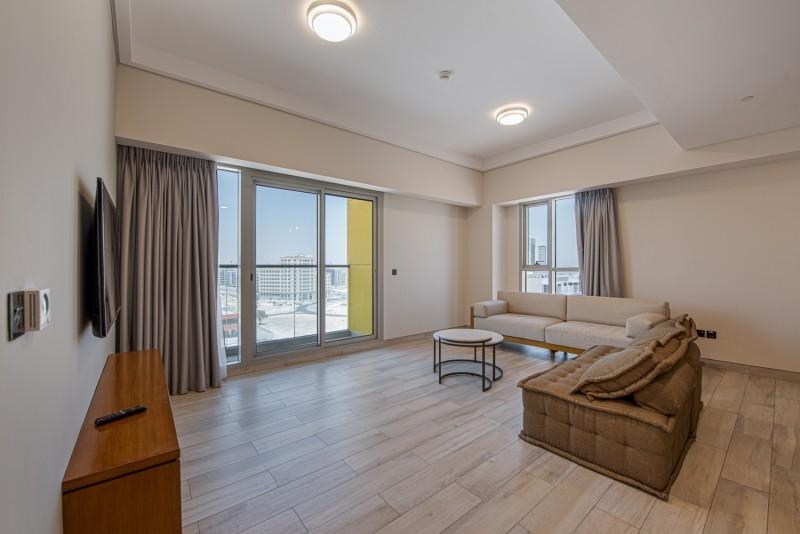 2 Bedroom Apartment For Rent in  PRIVA Living,  Arjan | 0