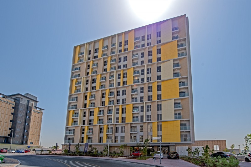 2 Bedroom Apartment For Rent in  PRIVA Living,  Arjan | 24