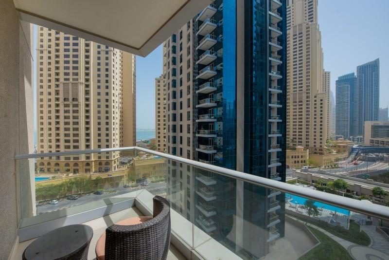 1 Bedroom Apartment For Sale in  Beauport,  Dubai Marina | 13