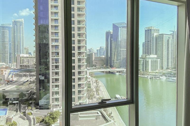1 Bedroom Apartment For Sale in  Beauport,  Dubai Marina | 14