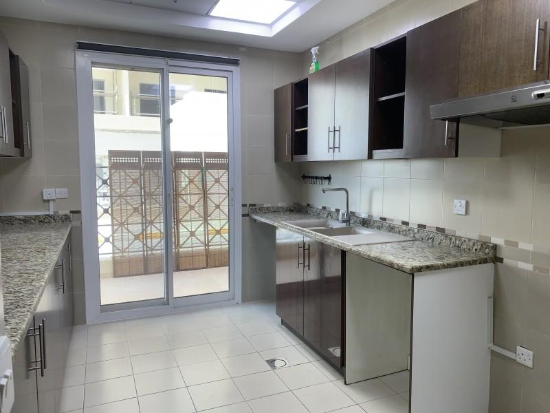 2 Bedroom Apartment For Rent in  Hercules,  Living Legends   12