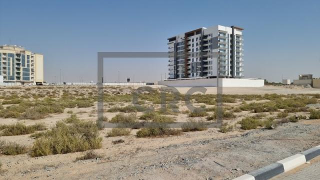 commercial plot for rent in nadd al hamar, nadd al hamar | 1
