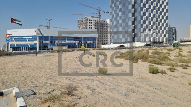 commercial plot for rent in nadd al hamar, nadd al hamar | 7