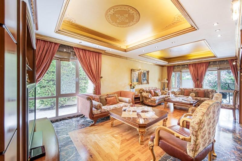 5 Bedroom Villa For Sale in  Meadows 1,  Meadows   7