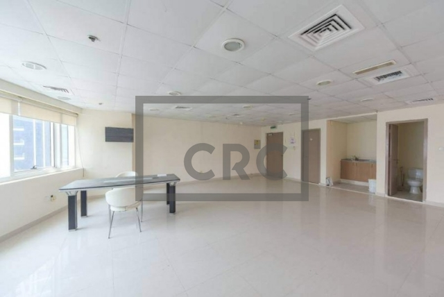 furnished office for sale in jumeirah lake towers, hds tower | 7
