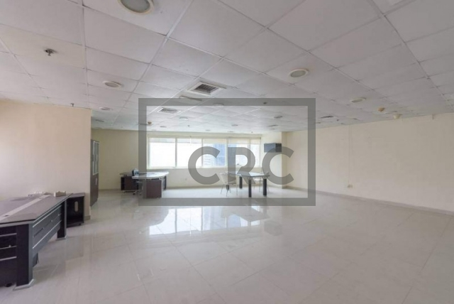 furnished office for sale in jumeirah lake towers, hds tower | 8