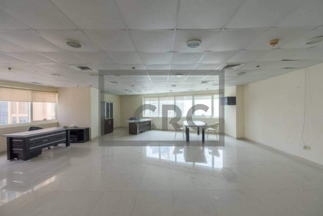 furnished office for sale in jumeirah lake towers, hds tower | 12