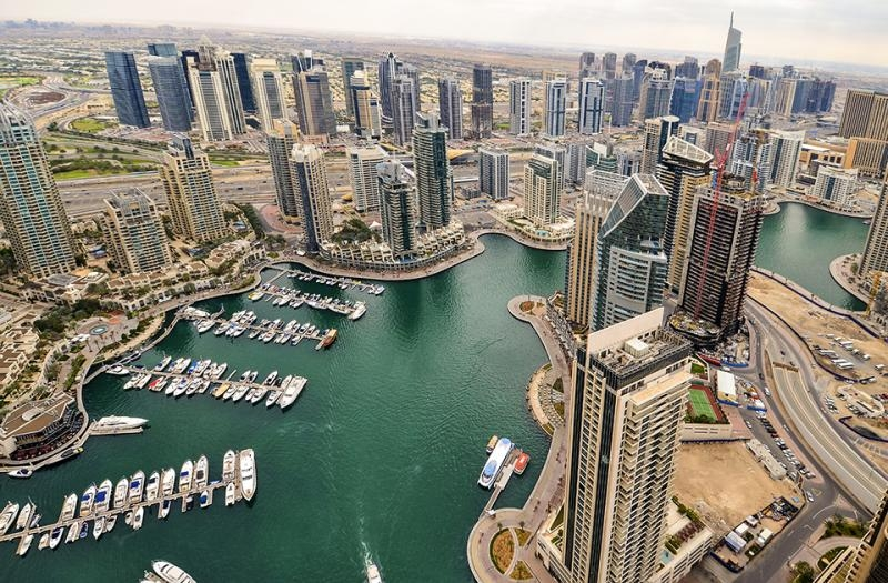 4 Bedroom Apartment For Sale in  Cayan Tower,  Dubai Marina   10