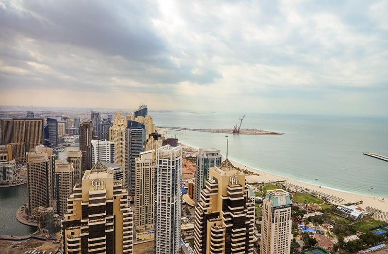 4 Bedroom Apartment For Sale in  Cayan Tower,  Dubai Marina   13