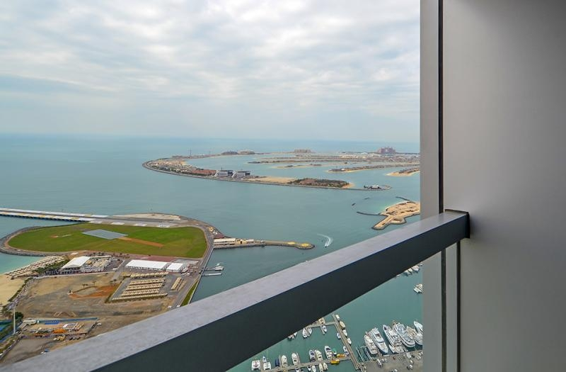 4 Bedroom Apartment For Sale in  Cayan Tower,  Dubai Marina   14