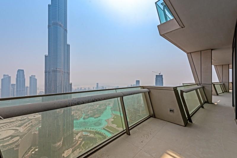 4 Bedroom Penthouse For Sale in  Burj Vista 1,  Downtown Dubai   9