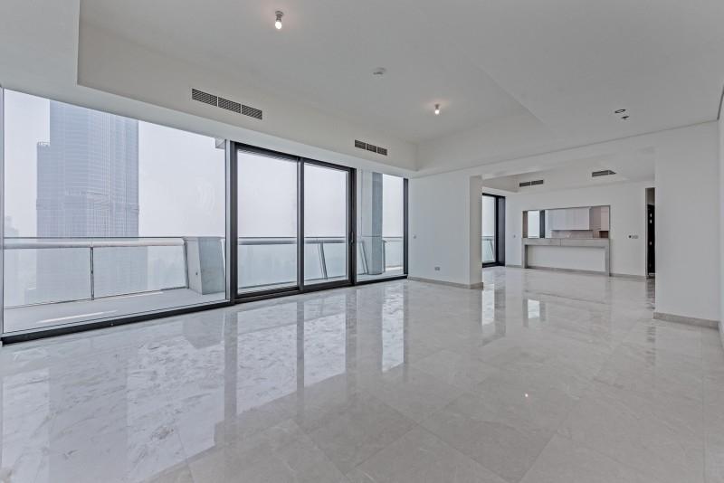 4 Bedroom Penthouse For Sale in  Burj Vista 1,  Downtown Dubai   1