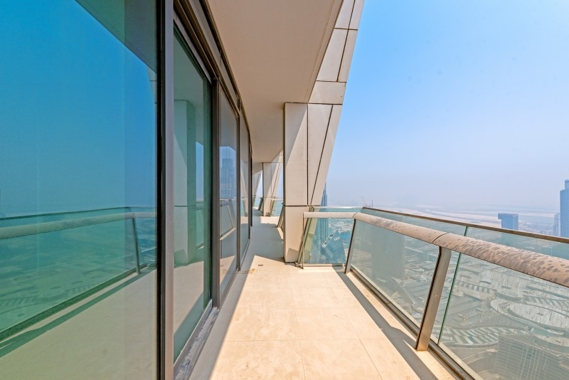4 Bedroom Penthouse For Sale in  Burj Vista 1,  Downtown Dubai   16