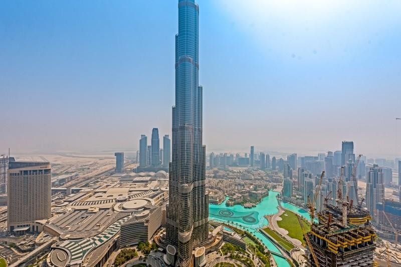 4 Bedroom Penthouse For Sale in  Burj Vista 1,  Downtown Dubai   17