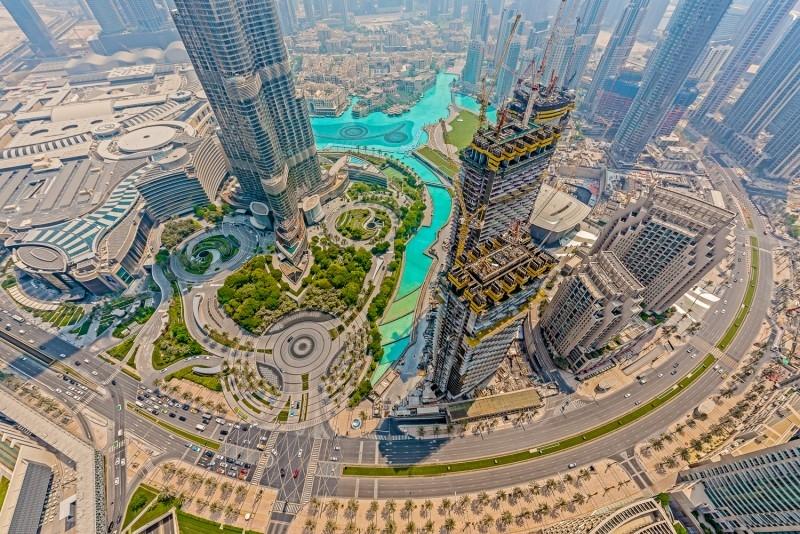 4 Bedroom Penthouse For Sale in  Burj Vista 1,  Downtown Dubai   18