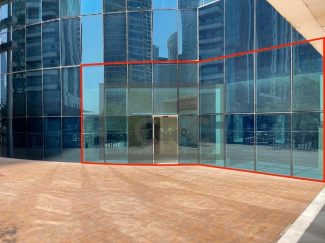 office for sale in jumeirah lake towers, fortune tower | 13