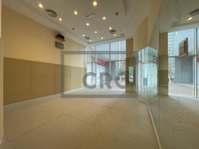 office for sale in jumeirah lake towers, fortune tower | 0