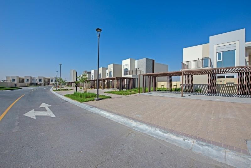 2 Bedroom Townhouse For Sale in  Urbana,  Dubai South   16