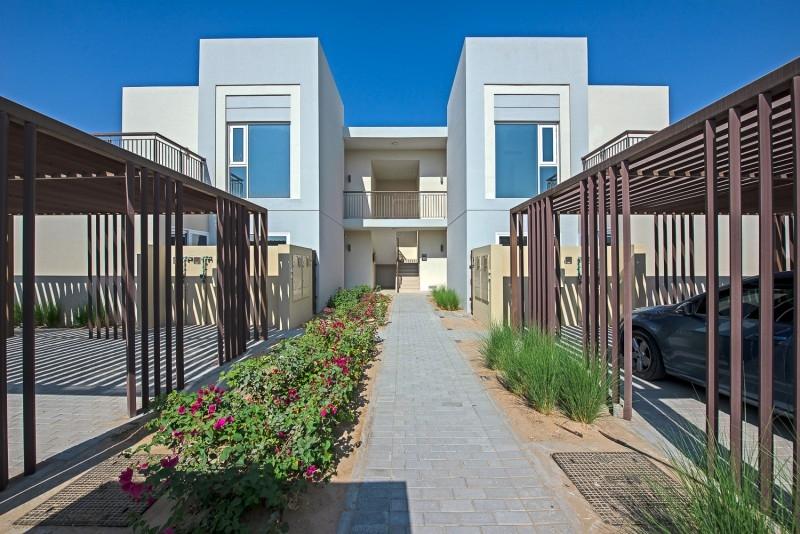2 Bedroom Townhouse For Sale in  Urbana,  Dubai South   15