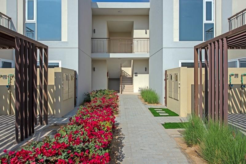 2 Bedroom Townhouse For Sale in  Urbana,  Dubai South   13
