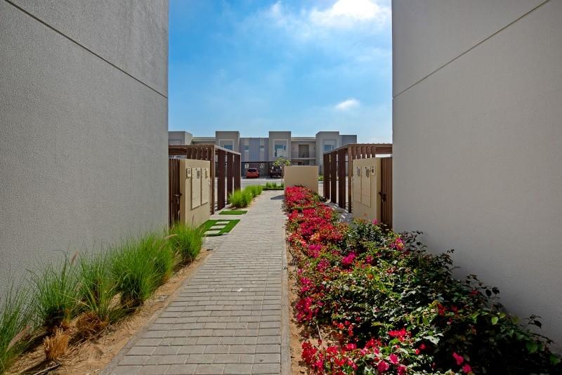 2 Bedroom Townhouse For Sale in  Urbana,  Dubai South   14