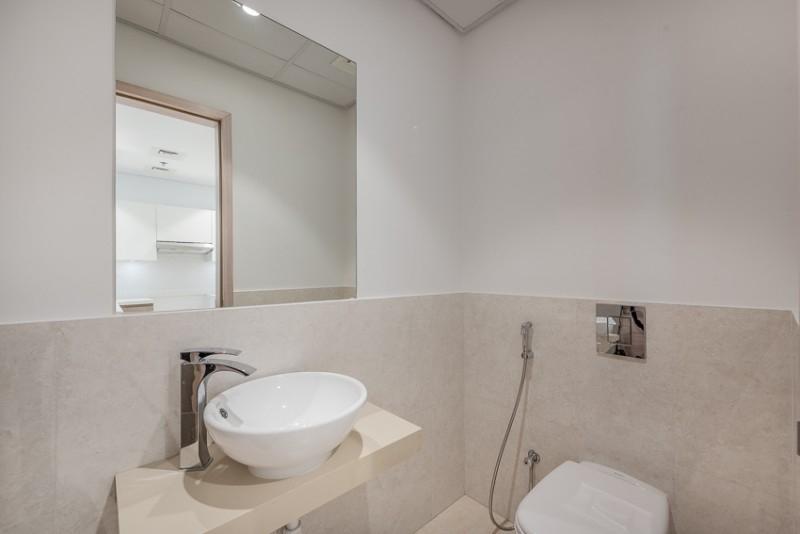 2 Bedroom Apartment For Rent in  Iris Amber Tower,  Al Jaddaf | 8