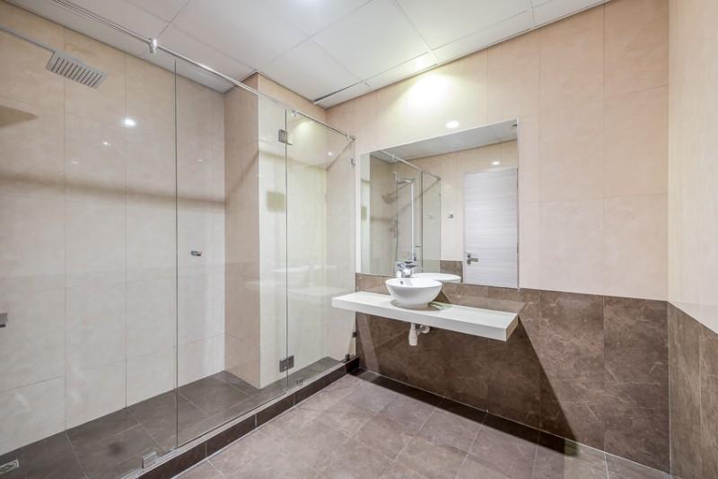 2 Bedroom Apartment For Rent in  Iris Amber Tower,  Al Jaddaf | 9