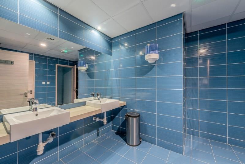 2 Bedroom Apartment For Rent in  Iris Amber Tower,  Al Jaddaf | 15