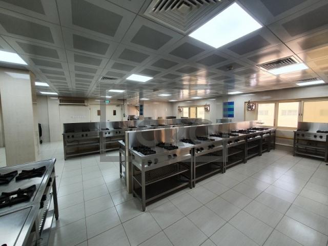 labour camp for rent in dubai industrial park, dubai industrial city | 1