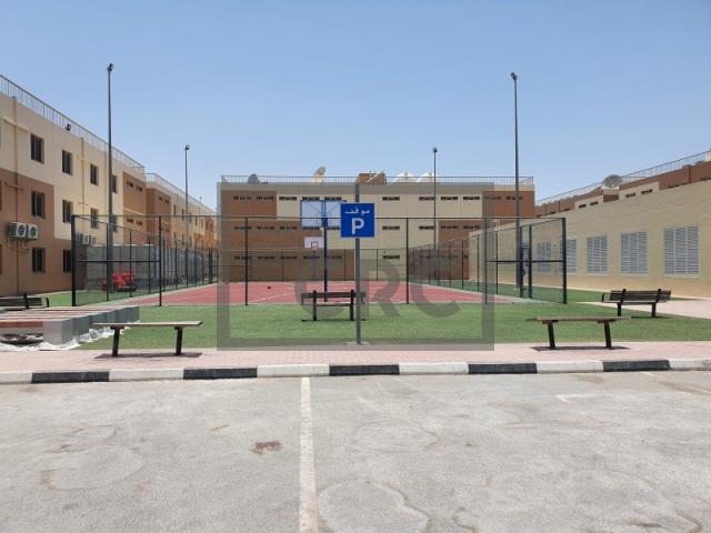 labour camp for rent in dubai industrial park, dubai industrial city | 25