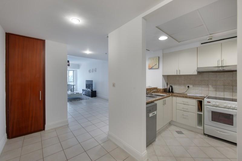 1 Bedroom Apartment For Rent in  Al Mass,  Dubai Marina | 3