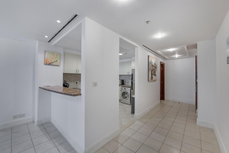 1 Bedroom Apartment For Rent in  Al Mass,  Dubai Marina | 5