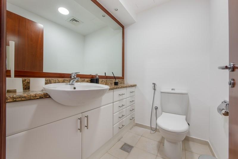 1 Bedroom Apartment For Rent in  Al Mass,  Dubai Marina | 10