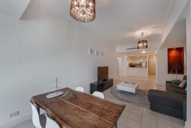 1 Bedroom Apartment For Rent in  Al Mass,  Dubai Marina | 2