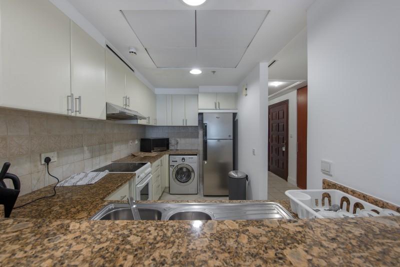 1 Bedroom Apartment For Rent in  Al Mass,  Dubai Marina | 4