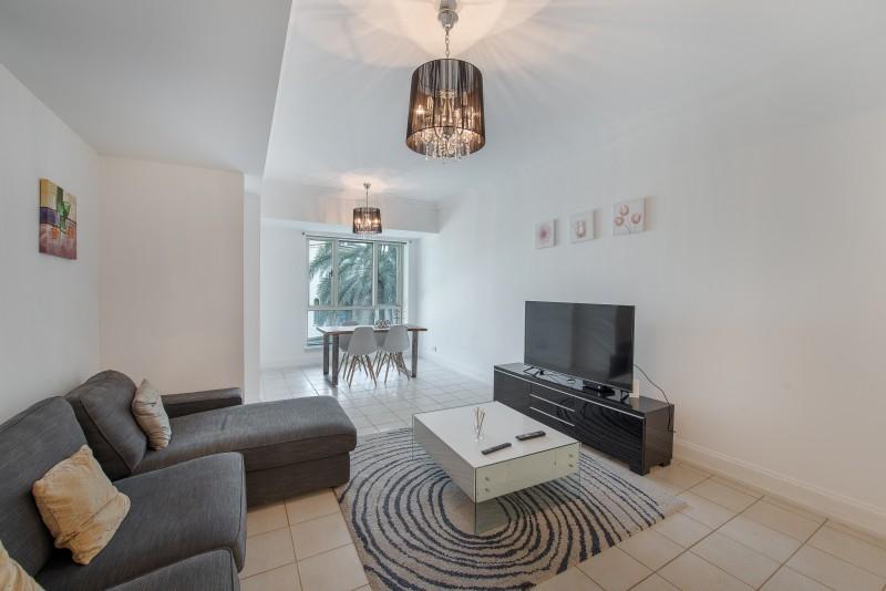1 Bedroom Apartment For Rent in  Al Mass,  Dubai Marina | 0