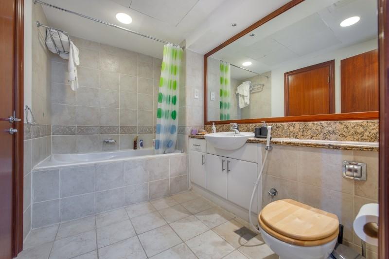 1 Bedroom Apartment For Rent in  Al Mass,  Dubai Marina | 9