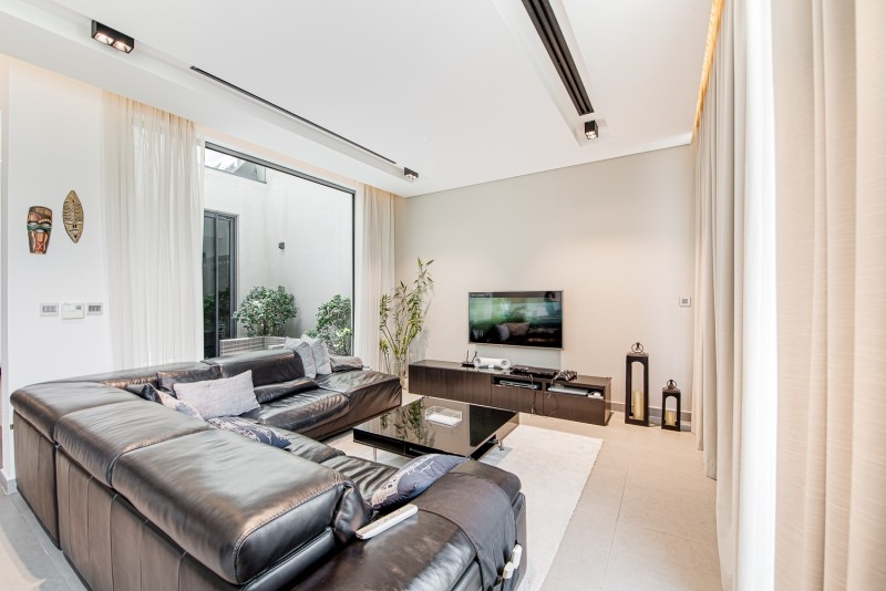 4 Bedroom Villa For Sale in  Courtyard Homes,  Al Furjan | 2