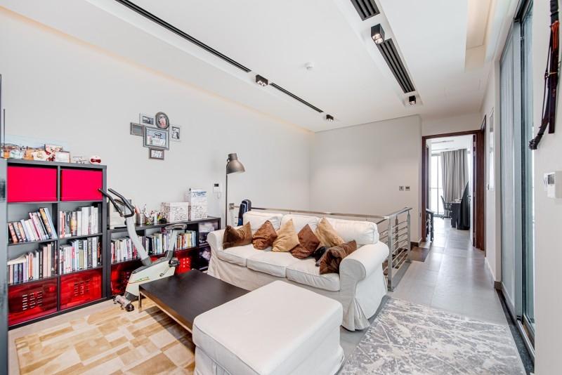 4 Bedroom Villa For Sale in  Courtyard Homes,  Al Furjan | 3