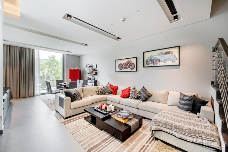 4 Bedroom Villa For Sale in  Courtyard Homes,  Al Furjan | 1