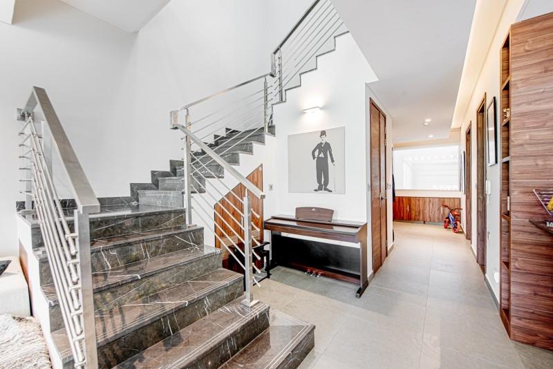 4 Bedroom Villa For Sale in  Courtyard Homes,  Al Furjan | 4