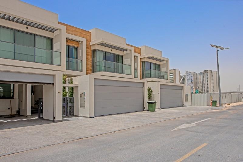 4 Bedroom Villa For Sale in  Courtyard Homes,  Al Furjan | 5