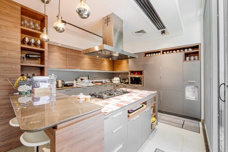 4 Bedroom Villa For Sale in  Courtyard Homes,  Al Furjan | 0