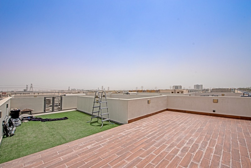 4 Bedroom Villa For Sale in  Courtyard Homes,  Al Furjan | 13