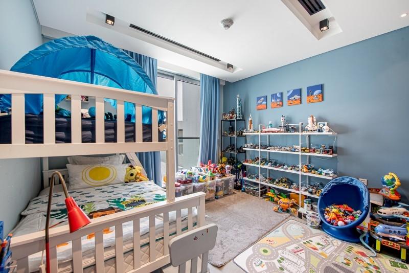 4 Bedroom Villa For Sale in  Courtyard Homes,  Al Furjan | 11