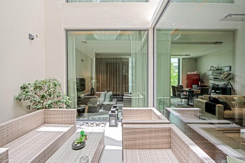 4 Bedroom Villa For Sale in  Courtyard Homes,  Al Furjan | 8