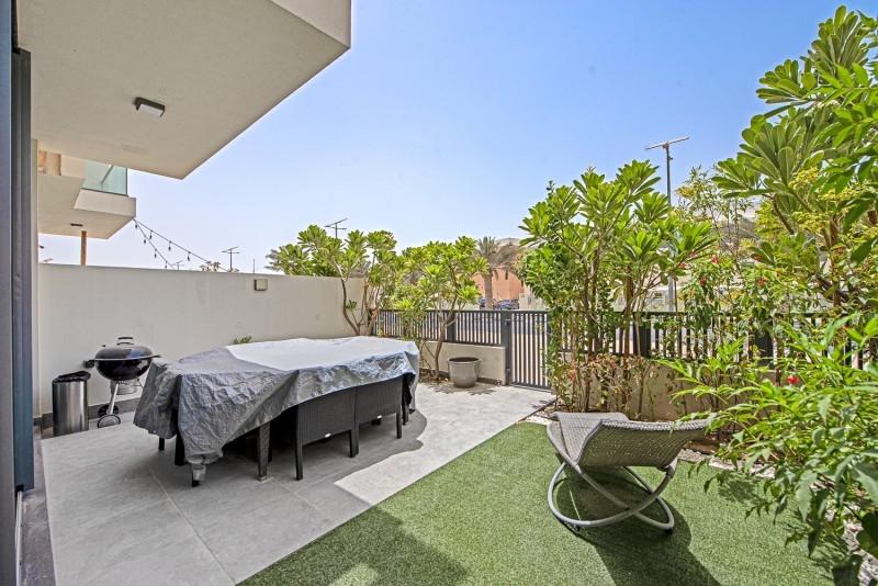 4 Bedroom Villa For Sale in  Courtyard Homes,  Al Furjan | 15