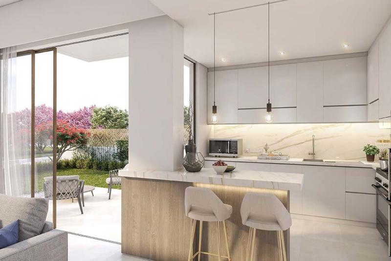 4 Bedroom Villa For Sale in  Cherrywoods,  Dubailand   1