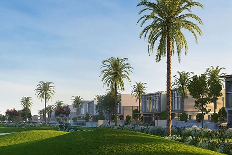 4 Bedroom Villa For Sale in  Cherrywoods,  Dubailand   4